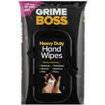 30 Grime Boss Hand Wipes